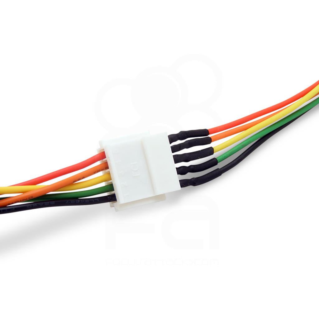 FA HB5PIN HARNESS ZOOM INSTALL__89589.1504286626.1280.1280?c=2 5 pin hitbox conversion harness focus attack 16 Pin Wire Harness Diagram at suagrazia.org