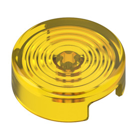 GamerFinger Mix & Match HBFS-30 30mm Cap: Clear Yellow [RESERVE]
