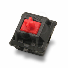 Cherry MX Red Stem 45g Mechanical Switch for HBFS Pushbutton