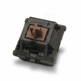 Cherry MX Brown Stem 55g Mechanical Switch for HBFS Pushbutton