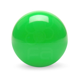 Seimitsu Solid Color Green LB-45 45mm Balltop