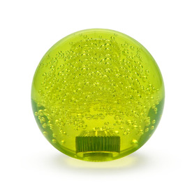 Seimitsu Light Green LB-49 45mm Bubbletop