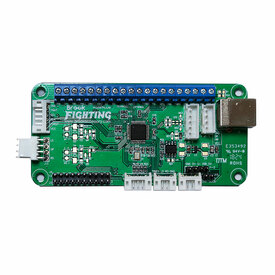 Brook PS3 PS4 Fighting Board + (PS4/PS3/PC)
