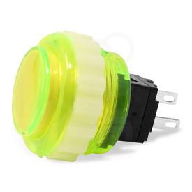 Seimitsu PS-14-DNK 24mm Screw Button: Light Green