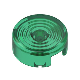 GamerFinger Mix & Match HBFS-24 24mm Cap: Green [RESERVE]
