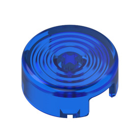 GamerFinger Mix & Match HBFS-24 24mm Cap: Blue [RESERVE]