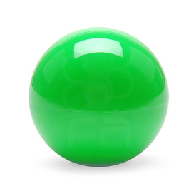 Seimitsu Solid Color Green LB-30 Mini Balltop