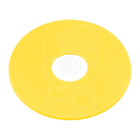 Dustwasher for IL EuroJoy/SuperJoy/CompJoy - Yellow