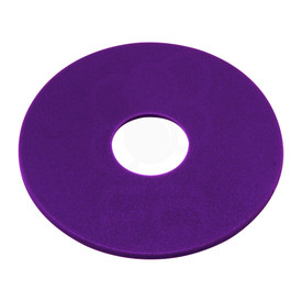 Dustwasher for IL EuroJoy/SuperJoy/CompJoy - Purple