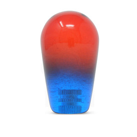 KDiT Bi-Color Battop: Red/Blue