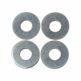 Set of 4 Washers for BNB Fightstick  Gen 1&2