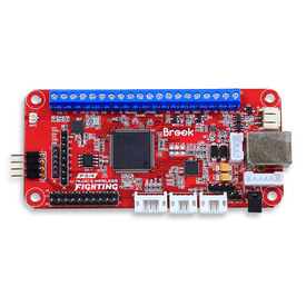 Brook PS3/PS4/Switch Wireless Fight Board