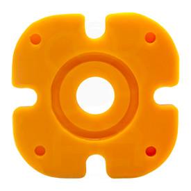 Rubber Grommet for Fanta / Fujin / Alpha - Yellow 30A