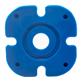 Rubber Grommet for Fanta / Fujin / Alpha - Blue 35A