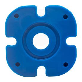 Rubber Grommet for Fanta / Fujin / Alpha - Blue 35A