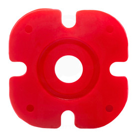 Rubber Grommet for Fanta / Fujin / Alpha - Red 40A