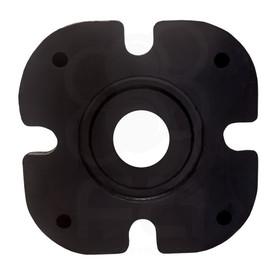 Rubber Grommet for Fanta / Fujin / Alpha - Black 45A