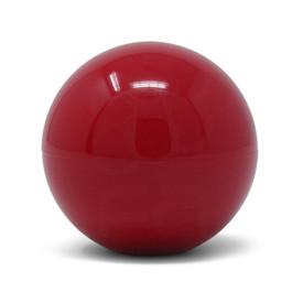 Crown 35mm Balltop - Red