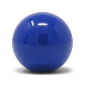 Crown 35mm Balltop - Blue