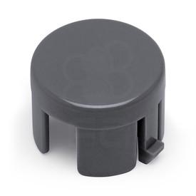 Mix & Match Sanwa OBSF 24mm Plunger: Dark Hai