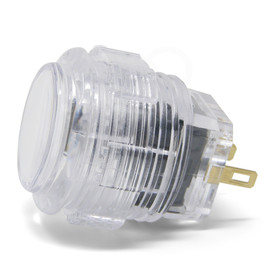 Crown/Samducksa SDB-202C MX 24mm Translucent Screwbutton Clear