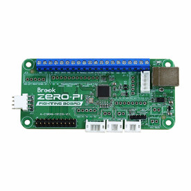 Brook Zero PI Fighting Board (PI/PS3/PS2/PSX/PC/Switch)