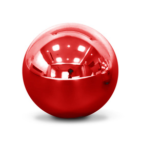 Sanwa LB-35 Balltop Metallic Red