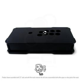 BNB Black Gloss Plexi Fightstick