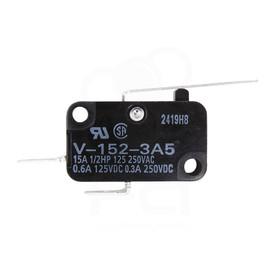 Sanwa V-152-3A5 Fastener Micro Switch