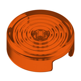 GamerFinger Mix & Match HBFS-30 30mm Cap: Dragon Orange