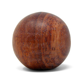 Samducksa Bubinga Wood 35mm Balltop