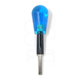 Crown SDL-301-DX-S Translucent Battop Replacement: Blue