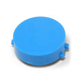 Seimitsu Mix & Match Interior Plunger for PS-14 GN-C Button - Blue
