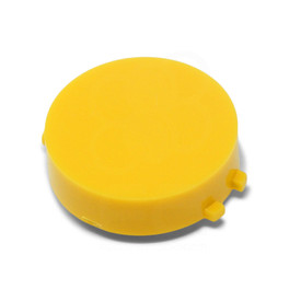 Seimitsu Mix & Match Interior Plunger for PS-14 GN-C Button - Yellow