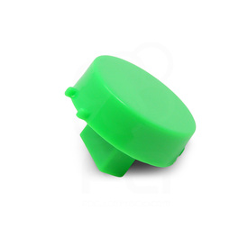 Seimitsu Mix & Match Interior Plunger for PS-14 DN-C Button - Green