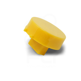 Seimitsu Mix & Match Interior Plunger for PS-14 DN-C Button - Yellow