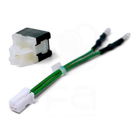 Sanwa SW-68 CAU2 Double Tension Switch w/ Wiring Harness