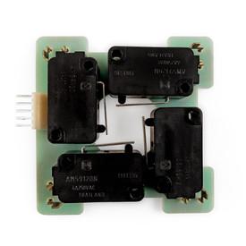 Seimitsu LS-56 PCB Assembly