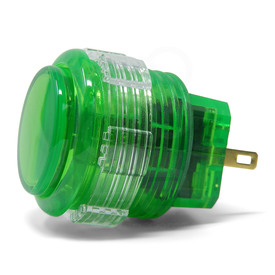 Crown/Samducksa SDB-202C MX 24mm Translucent Screwbutton Green