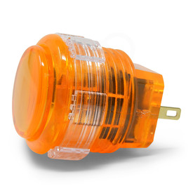 Crown/Samducksa SDB-202C MX 24mm Translucent Screwbutton Orange