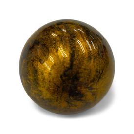 Seimitsu Limited Edition Marble Yellow LB-35 Balltop