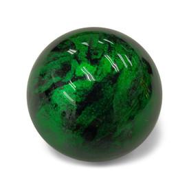 Seimitsu Limited Edition Marble Green LB-35 Balltop