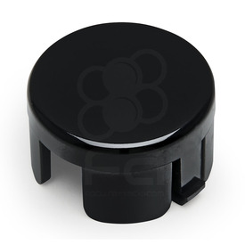 Mix & Match Sanwa OBSF 30mm Plunger: Black
