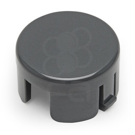 Mix & Match Sanwa OBSF 30mm Plunger: Dark Hai