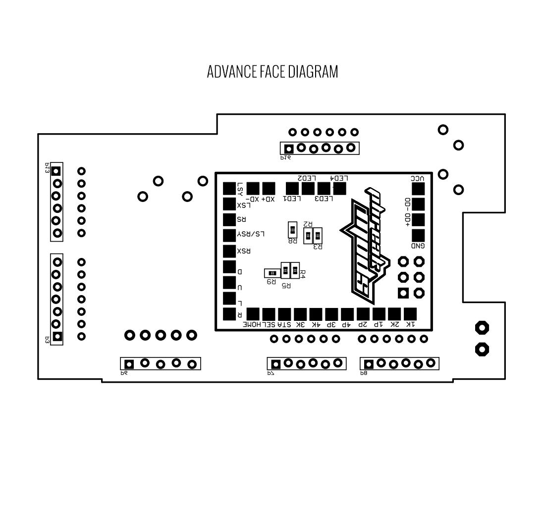 Cat Th82 Joystick Wiring Diagram Wiring Diagram Forward