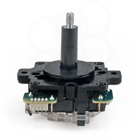 Sanwa JLF-TP-8Y-SK Joystick (No Plate Installed)