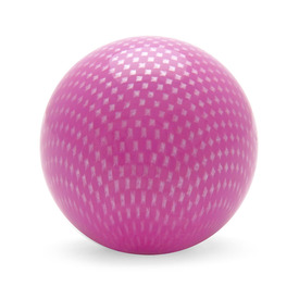 Tight Diamond Mesh Balltop Violet