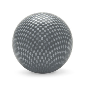 Tight Diamond Mesh Balltop Dark Hai