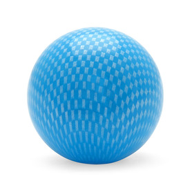 Tight Diamond Mesh Balltop Light Blue