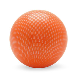 Tight Diamond Mesh Balltop Orange